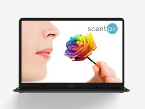 Scent Air Marketing