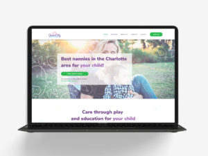 360 Virtual Tour Solutions - Quenn City Nanny Agency
