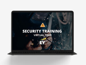EY Security Training Tour Sample