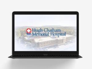 Hugh chatham Hospital Virtual Tour