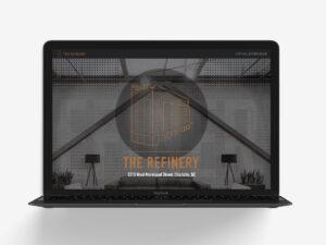 The Refinery 1213 Virtual Tour