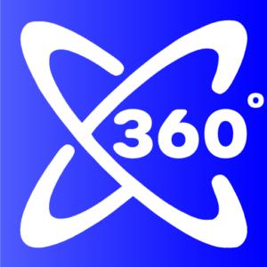 360 Virtual Tour Solutions Icon